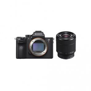 Kit Sony a7R III + Lente Sony 28-70mm