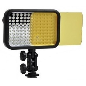 Iluminador LED Godox 126 Video Light